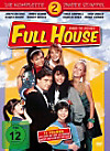Full House: Rags to Riches - Staffel 2