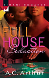 Full House Seduction (eBook)