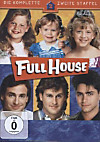 Full House - Staffel 2