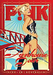 Funhouse Tour: Live In Australia, Spielfilm
