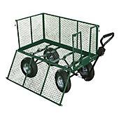 Gartenwagen XXL, 500kg