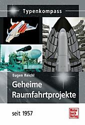 Geheime Raumfahrtprojekte, Eugen Reichl, Flugzeuge