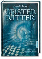 Geisterritter, Cornelia Funke, Jugendbuch ab 10
