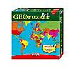Geo Puzzle (Kinderpuzzle), Welt