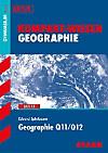 Geographie Q11/Q12, G8-Abitur Bayern