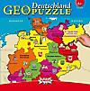 GeoPuzzle - Deutschland