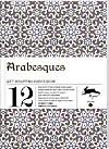 Geschenkpapier Arabesques