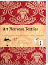 Geschenkpapier - Art Nouveau Textiles