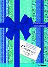 Geschenkpapier von Künstlerhand: Ornaments