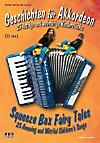 Geschichten für Akkordeon, m. Audio-CD