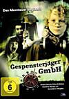 Gespensterjäger GmbH, DVD