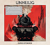 Gipfelstürmer (Limited Deluxe 2CD, exklusive Edition mit Posterkalender)