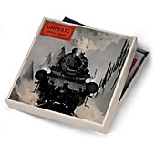 Gipfelstürmer (Limited Special Fan-Edition, 3LP+2CD)
