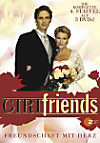 GIRL friends (4. Staffel, 13 Folgen)