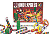 Goliat - Domino Express Racing, Legespiel