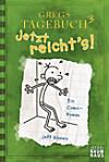 Gregs Tagebuch - Jetzt reicht's!