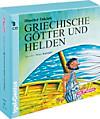 Griechische Götter und Helden, 8 CDs