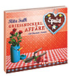 Grießnockerlaffäre, 5 Audio-CDs