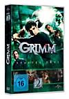 Grimm - Staffel 2
