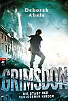 Grimsdon - Die Stadt der verlorenen Kinder (eBook)
