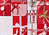 Grusskarte Weihnachtspakete