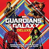Guardians Of The Galaxy: Awesome Mix (Deluxe Edition)