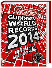 Guinness World Records 2014, Nachschlagewerke