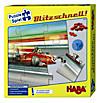 HABA 4303 Puzzle & Spiel Bitzschnell!