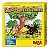 Haba 4460 Obstgärtchen, Kinderspiel