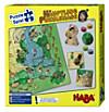 HABA 4534 Puzzle & Spiel Häuptling Puzzlenase