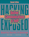 Hacking Exposed Unified Communications & VoIP Security Secrets & Solutions, Second Edition (eBook)