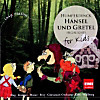 Hänsel und Gretel-for Kids, CD
