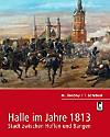 Halle im Jahre 1813