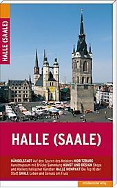 Halle (Saale), Michael Pantenius, Reiseführer