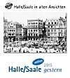 Halle/Saale gestern 2015