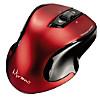 Hama Wireless Laser Mouse Mirano, Rot/Schwarz