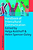 Handbook of Intercultural Communication