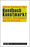 Handbuch Kunstmarkt (eBook)