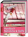 Handbuch Nähstiche & Stoffe