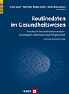 Handbuch Routinedaten