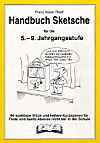 Handbuch Sketche für die 5.-9. Jahrgangsstufe