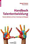 Handbuch Talententwicklung (eBook)