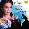 Hannelore Elsner, Meine liebsten Märchen der Gebrüder Grimm, 2 Audio-CDs