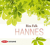 Hannes, 4 Audio-CDs, Rita Falk, Belletristik