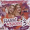 Hanni & Nanni 3 - Das Original-Hörspiel zum Kinofilm