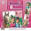 Hanni und Nanni auf dem Reiterhof