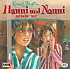 Hanni und Nanni auf heißer Spur, 1 Audio-CD