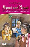 Hanni und Nanni Freundinnen halten zusammen (eBook)
