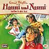 Hanni und Nanni helfen in der Not, 1 Audio-CD