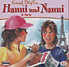 Hanni und Nanni in Paris